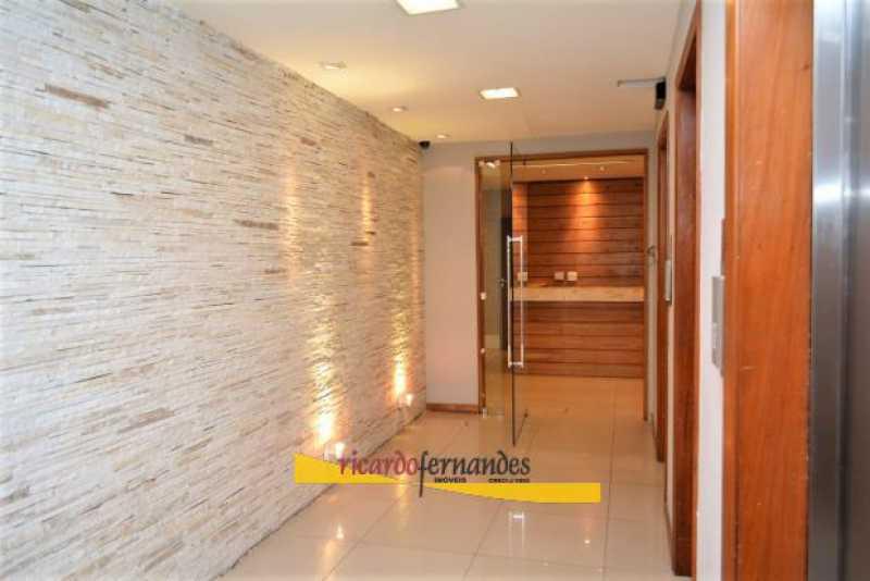 WA0009 - Sala Comercial 247m² à venda Rua México,Rio de Janeiro,RJ - R$ 1.470.000 - RFSL00006 - 1