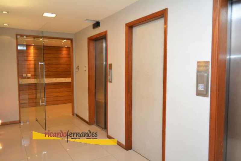 WA0012 - Sala Comercial 247m² à venda Rua México,Rio de Janeiro,RJ - R$ 1.470.000 - RFSL00006 - 3