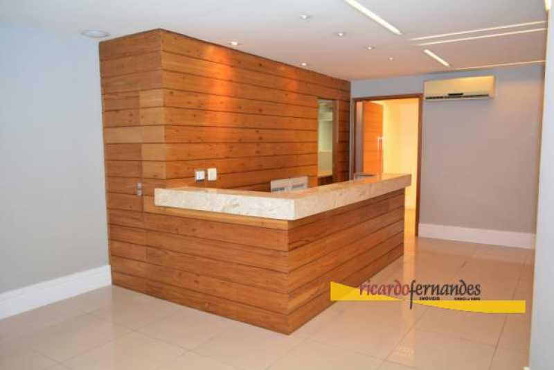 WA0013 - Sala Comercial 247m² à venda Rua México,Rio de Janeiro,RJ - R$ 1.470.000 - RFSL00006 - 4