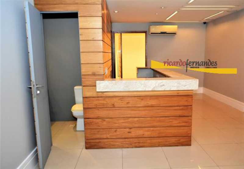 WA0018-2 - Sala Comercial 247m² à venda Rua México,Rio de Janeiro,RJ - R$ 1.470.000 - RFSL00006 - 5