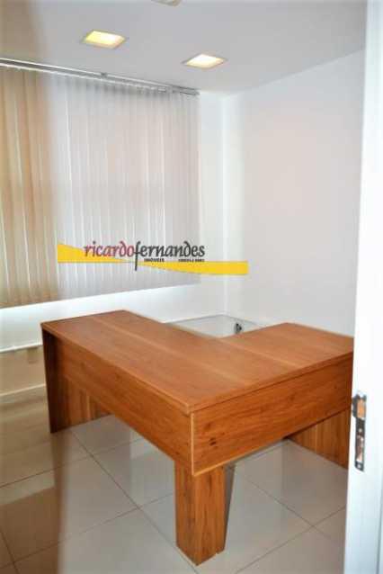 WA0021 - Sala Comercial 247m² à venda Rua México,Rio de Janeiro,RJ - R$ 1.470.000 - RFSL00006 - 8
