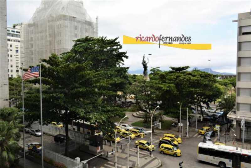 WA0023 - Sala Comercial 247m² à venda Rua México,Rio de Janeiro,RJ - R$ 1.470.000 - RFSL00006 - 15