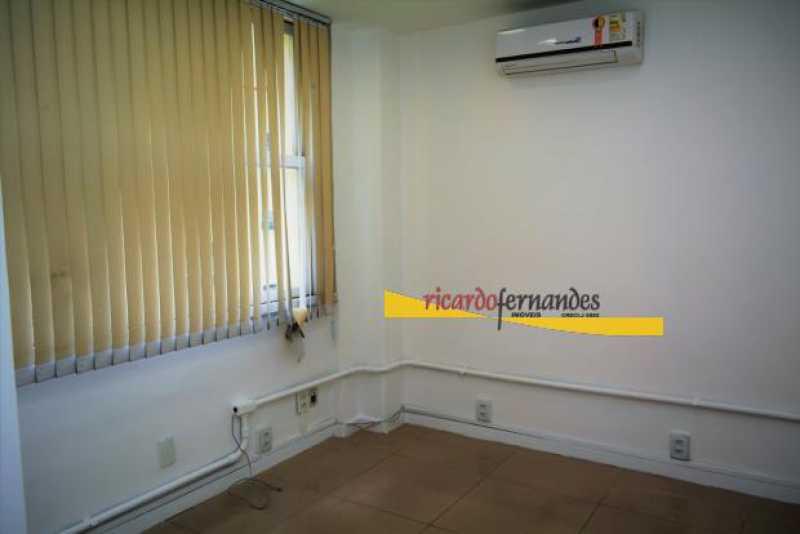 WA0025 - Sala Comercial 247m² à venda Rua México,Rio de Janeiro,RJ - R$ 1.470.000 - RFSL00006 - 9