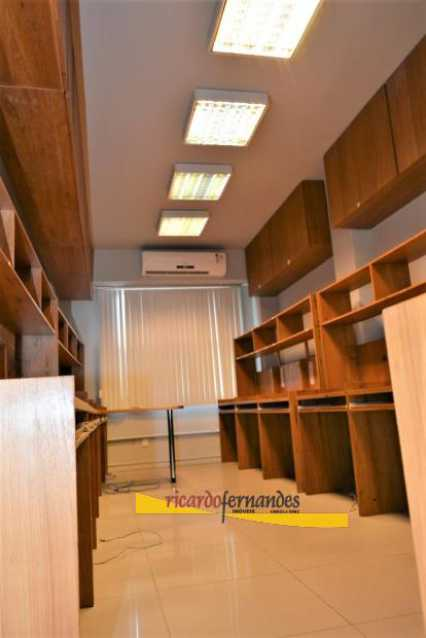 WA0030 - Sala Comercial 247m² à venda Rua México,Rio de Janeiro,RJ - R$ 1.470.000 - RFSL00006 - 11