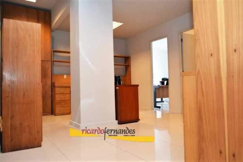 WA0031 - Sala Comercial 247m² à venda Rua México,Rio de Janeiro,RJ - R$ 1.470.000 - RFSL00006 - 13