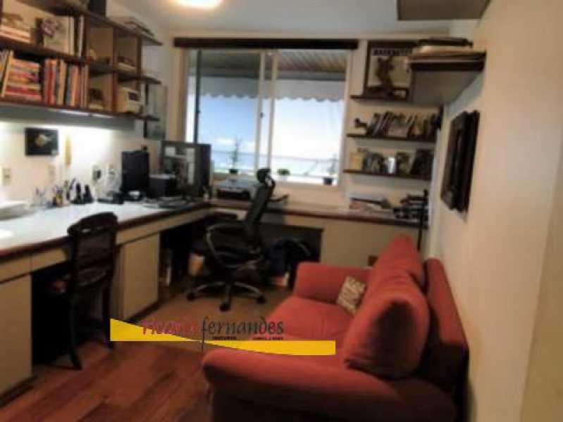 4 - Cobertura à venda Rua Santa Clara,Rio de Janeiro,RJ - R$ 1.700.000 - RFCO40013 - 12