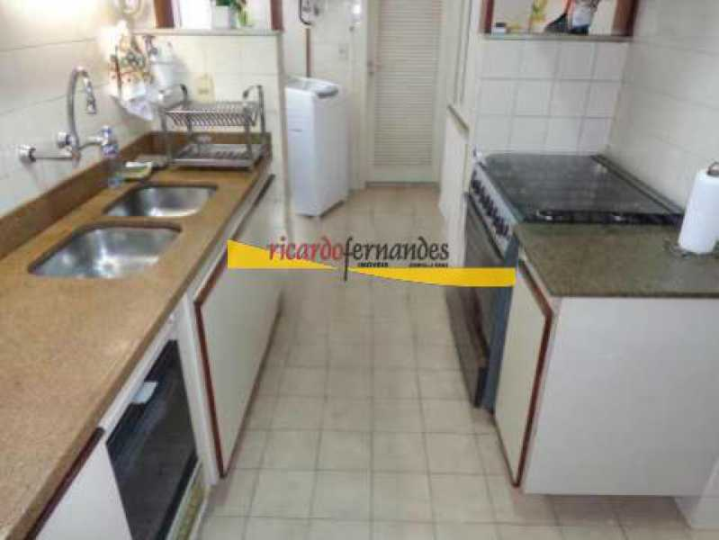 7-1 - Cobertura à venda Rua Santa Clara,Rio de Janeiro,RJ - R$ 1.700.000 - RFCO40013 - 15
