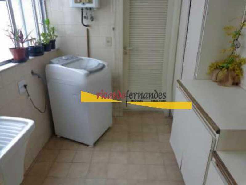 8-1 - Cobertura à venda Rua Santa Clara,Rio de Janeiro,RJ - R$ 1.700.000 - RFCO40013 - 16