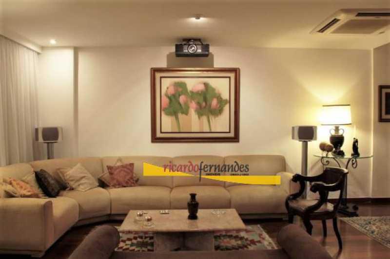 image1. - Cobertura à venda Rua Santa Clara,Rio de Janeiro,RJ - R$ 1.700.000 - RFCO40013 - 5