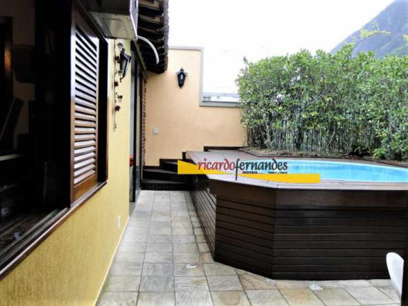 image20. - Cobertura à venda Rua Santa Clara,Rio de Janeiro,RJ - R$ 1.700.000 - RFCO40013 - 3