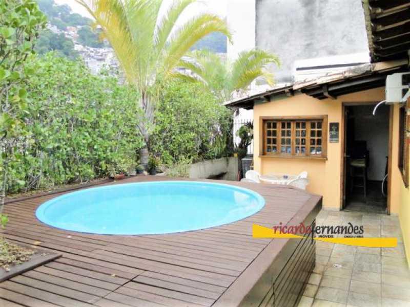image21. - Cobertura à venda Rua Santa Clara,Rio de Janeiro,RJ - R$ 1.700.000 - RFCO40013 - 1