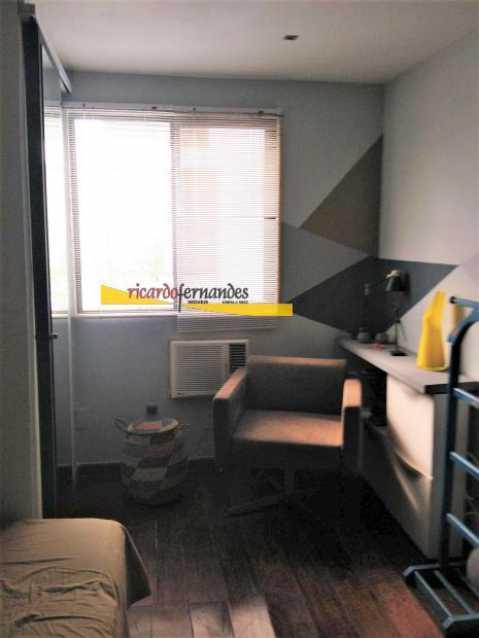 2suíte 2 - Apartamento à venda Rua Mário Faustino,Rio de Janeiro,RJ - R$ 750.000 - RFAP20006 - 14