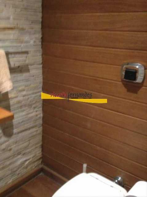 banh.2 - Apartamento à venda Rua Mário Faustino,Rio de Janeiro,RJ - R$ 750.000 - RFAP20006 - 8