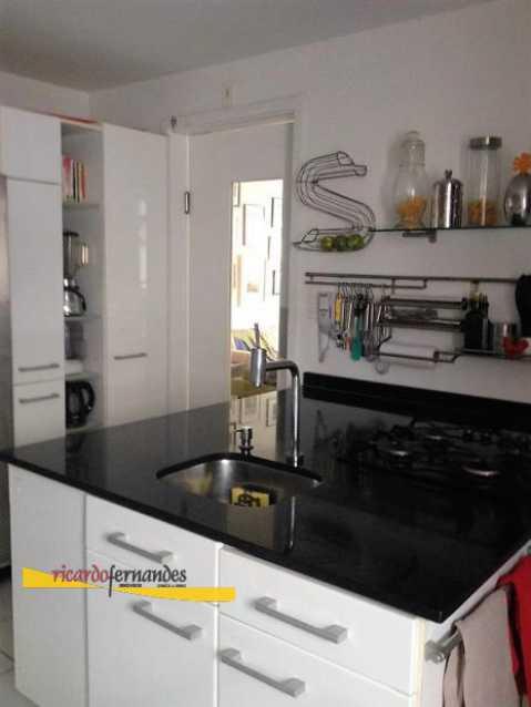 coz2 - Apartamento à venda Rua Mário Faustino,Rio de Janeiro,RJ - R$ 750.000 - RFAP20006 - 16