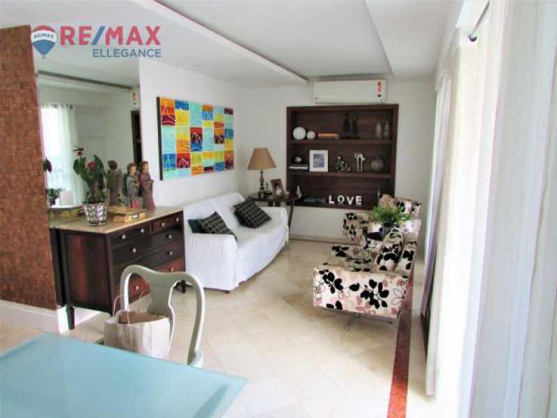 IMG_0890 - Cobertura à venda Rua Fonte da Saudade,Rio de Janeiro,RJ - R$ 2.990.000 - RFCO30028 - 11
