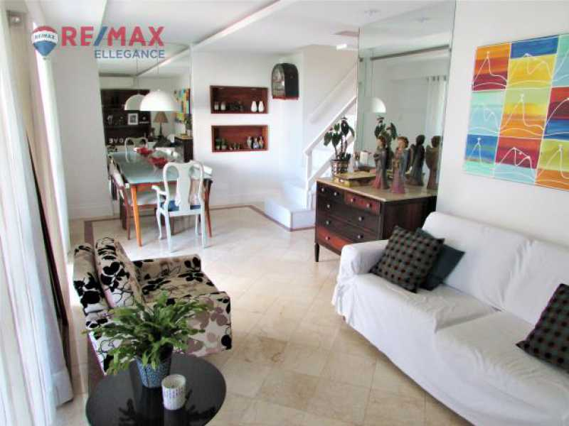 IMG_0896 - Cobertura à venda Rua Fonte da Saudade,Rio de Janeiro,RJ - R$ 2.990.000 - RFCO30028 - 12