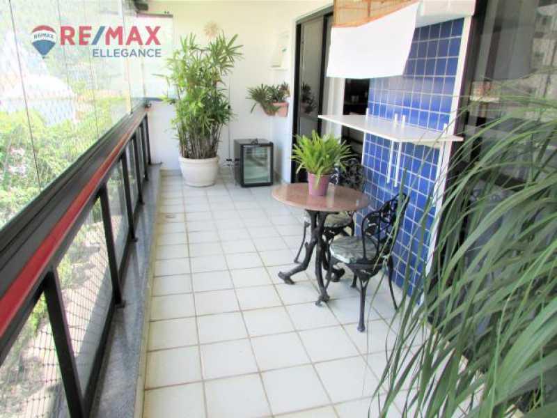 IMG_0903 - Cobertura à venda Rua Fonte da Saudade,Rio de Janeiro,RJ - R$ 2.990.000 - RFCO30028 - 13