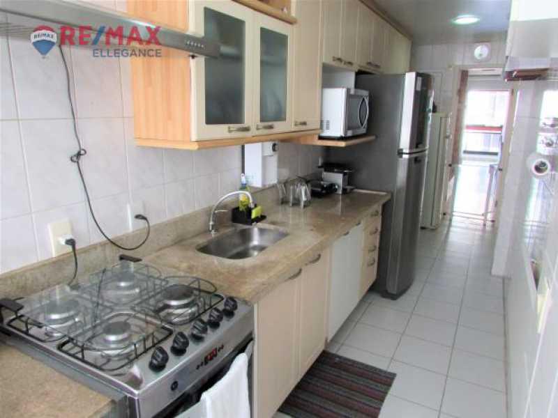 IMG_0913 - Cobertura à venda Rua Fonte da Saudade,Rio de Janeiro,RJ - R$ 2.990.000 - RFCO30028 - 21