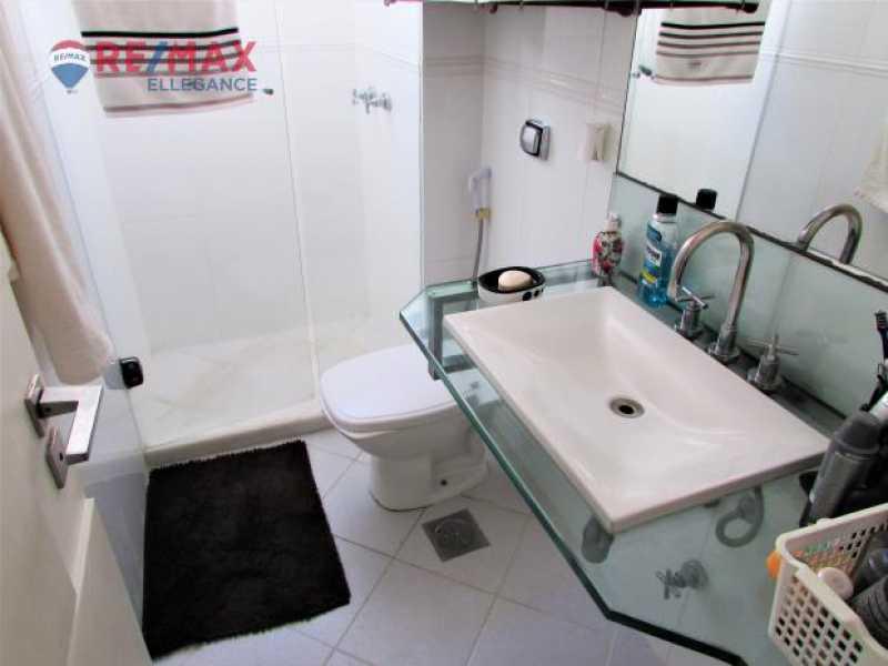 IMG_0921 - Cobertura à venda Rua Fonte da Saudade,Rio de Janeiro,RJ - R$ 2.990.000 - RFCO30028 - 16
