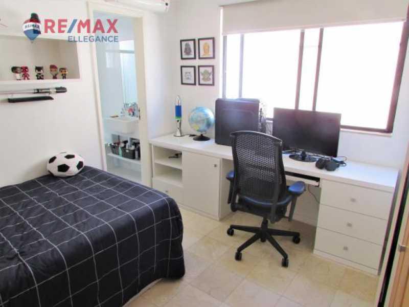 IMG_0925 - Cobertura à venda Rua Fonte da Saudade,Rio de Janeiro,RJ - R$ 2.990.000 - RFCO30028 - 18
