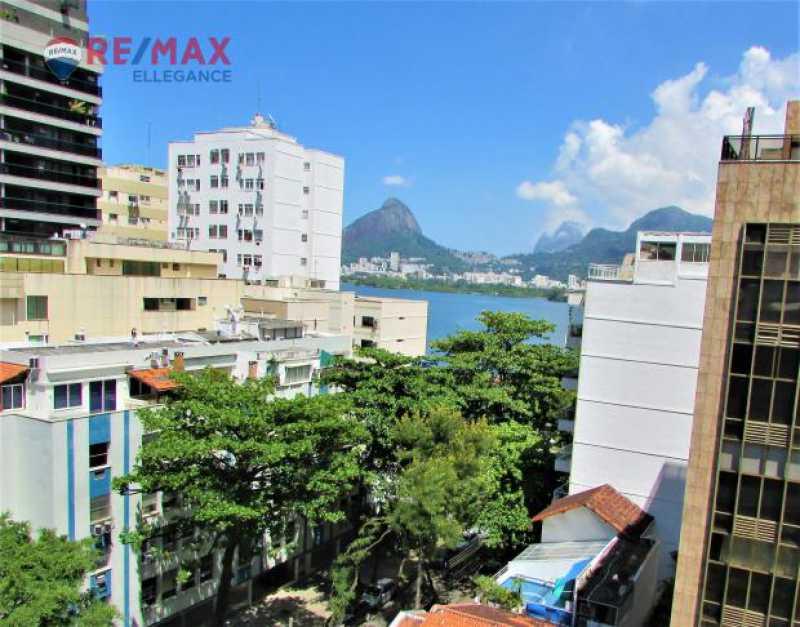 IMG_0950 - Cobertura à venda Rua Fonte da Saudade,Rio de Janeiro,RJ - R$ 2.990.000 - RFCO30028 - 1