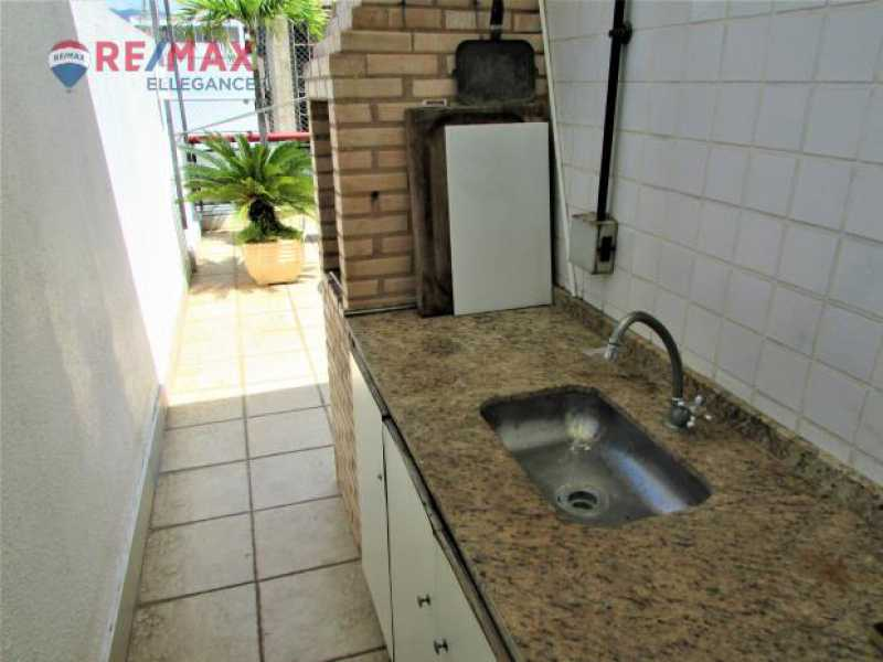 IMG_0954 - Cobertura à venda Rua Fonte da Saudade,Rio de Janeiro,RJ - R$ 2.990.000 - RFCO30028 - 5
