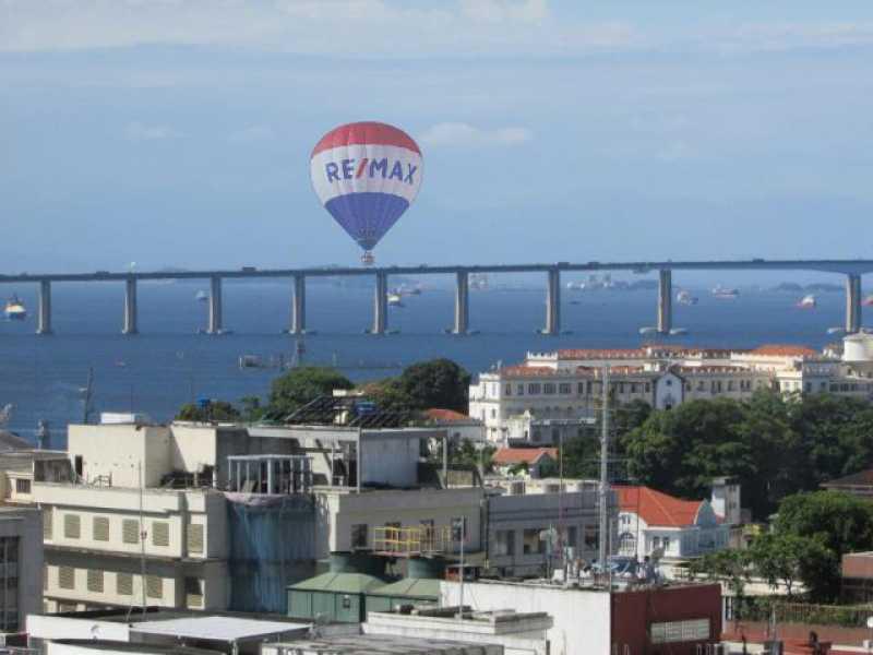 4 - Andar inteiro na Avenida Rio Branco, Centro, Rio de Janeiro, Venda - RFSL00007 - 3