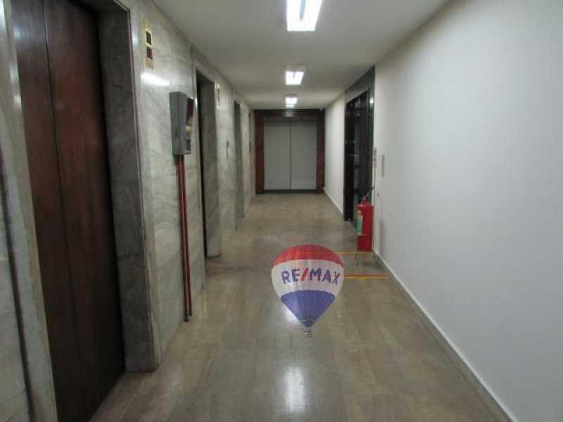 5 - Andar inteiro na Avenida Rio Branco, Centro, Rio de Janeiro, Venda - RFSL00007 - 5