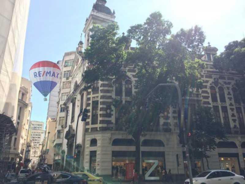 18 - Andar inteiro na Avenida Rio Branco, Centro, Rio de Janeiro, Venda - RFSL00007 - 18