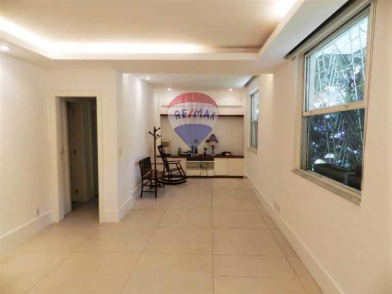 2 - Apartamento à venda Rua Jardim Botânico,Rio de Janeiro,RJ - R$ 950.000 - RFAP30024 - 3