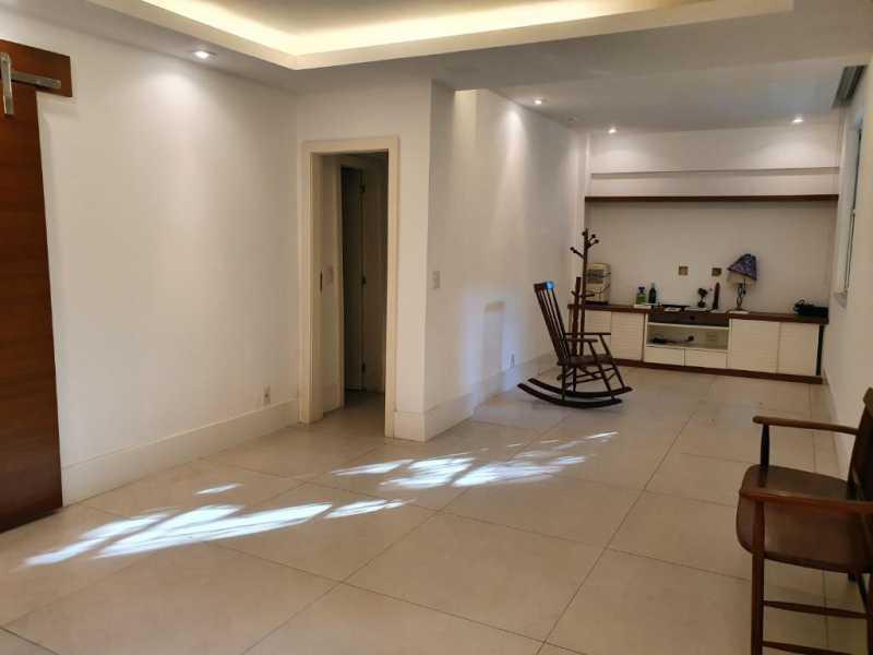 3 - Apartamento à venda Rua Jardim Botânico,Rio de Janeiro,RJ - R$ 950.000 - RFAP30024 - 4