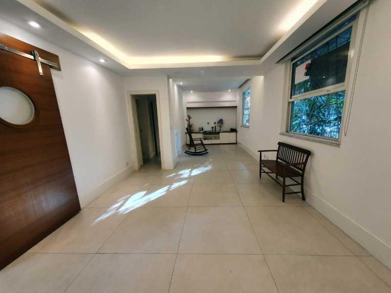 4 - Apartamento à venda Rua Jardim Botânico,Rio de Janeiro,RJ - R$ 950.000 - RFAP30024 - 5