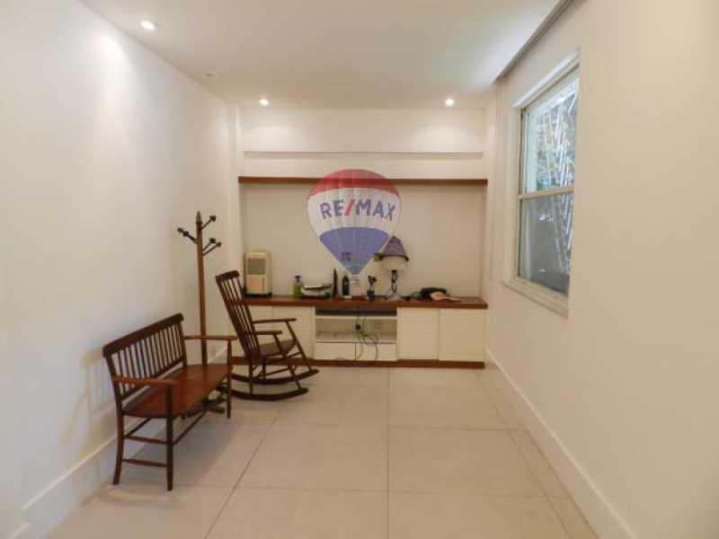 5 - Apartamento à venda Rua Jardim Botânico,Rio de Janeiro,RJ - R$ 950.000 - RFAP30024 - 6