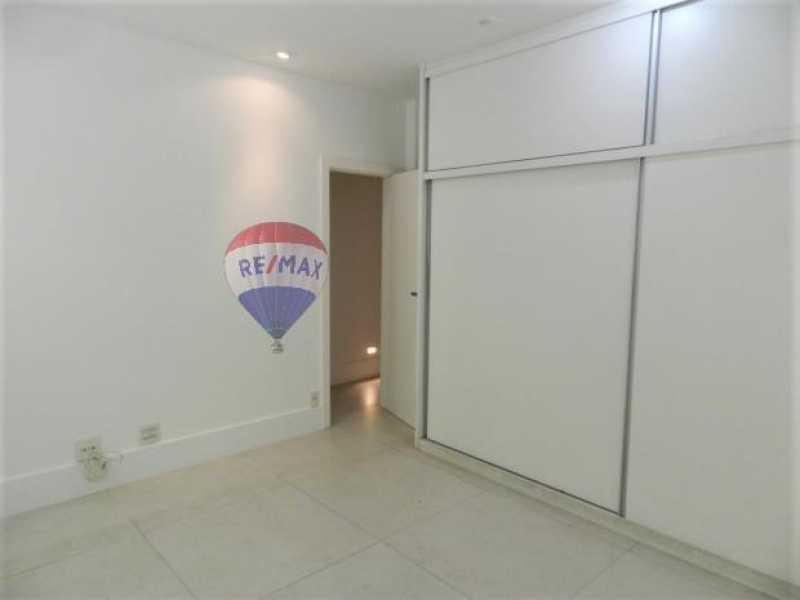 7 - Apartamento à venda Rua Jardim Botânico,Rio de Janeiro,RJ - R$ 950.000 - RFAP30024 - 8