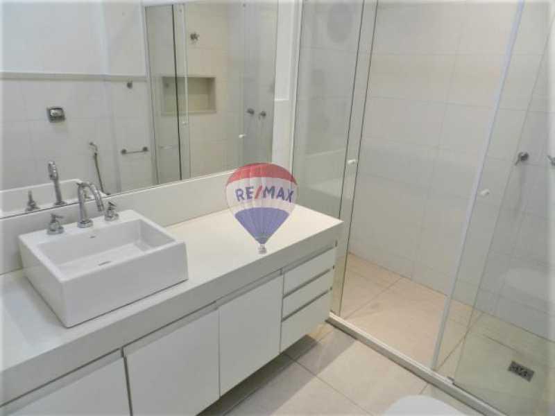 9 - Apartamento à venda Rua Jardim Botânico,Rio de Janeiro,RJ - R$ 950.000 - RFAP30024 - 9
