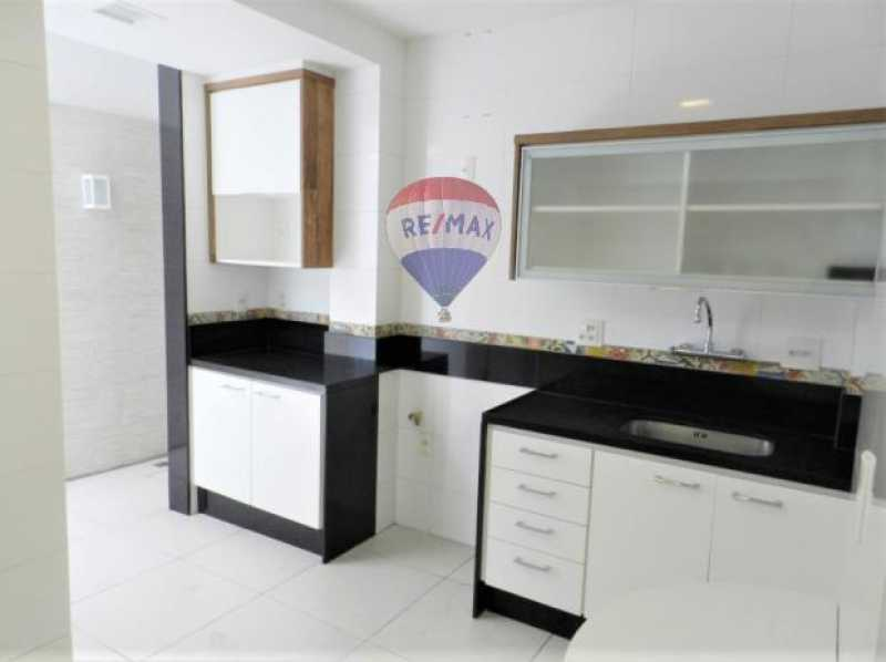 12 - Apartamento à venda Rua Jardim Botânico,Rio de Janeiro,RJ - R$ 950.000 - RFAP30024 - 12