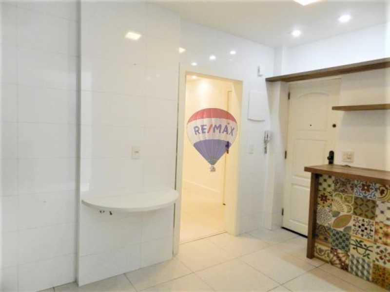 14 - Apartamento à venda Rua Jardim Botânico,Rio de Janeiro,RJ - R$ 950.000 - RFAP30024 - 14