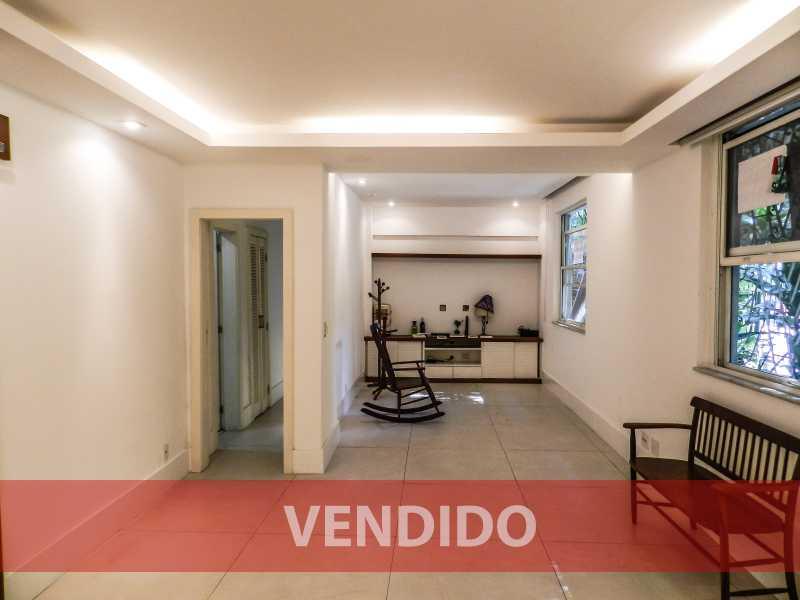 jardimbotanico291 - Apartamento à venda Rua Jardim Botânico,Rio de Janeiro,RJ - R$ 950.000 - RFAP30024 - 1