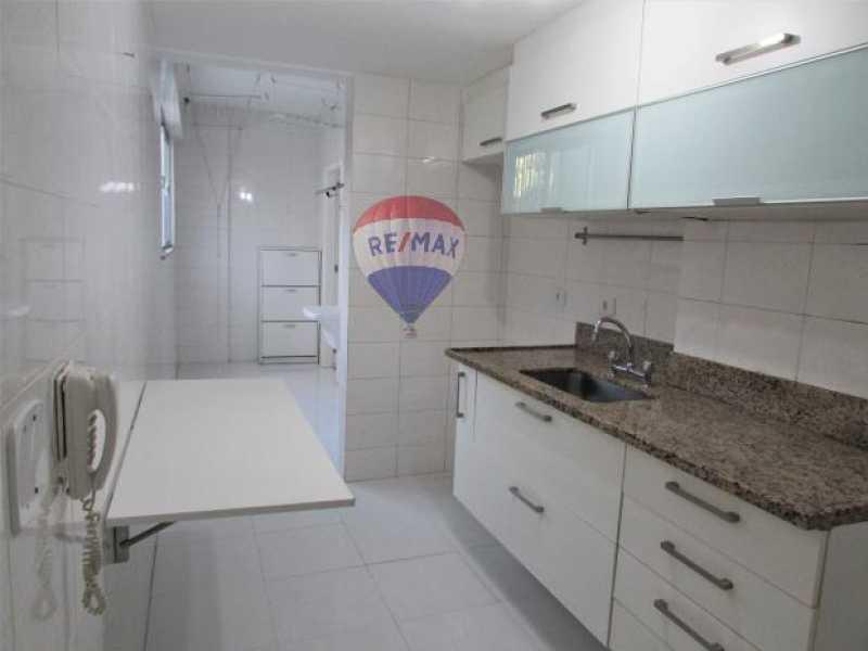 IMG_1601 - Apartamento à venda Rua Barão de Lucena,Rio de Janeiro,RJ - R$ 850.000 - RFAP20010 - 15