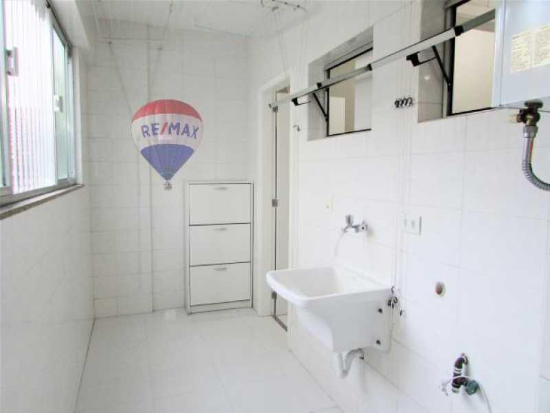 IMG_1603 - Apartamento à venda Rua Barão de Lucena,Rio de Janeiro,RJ - R$ 850.000 - RFAP20010 - 16