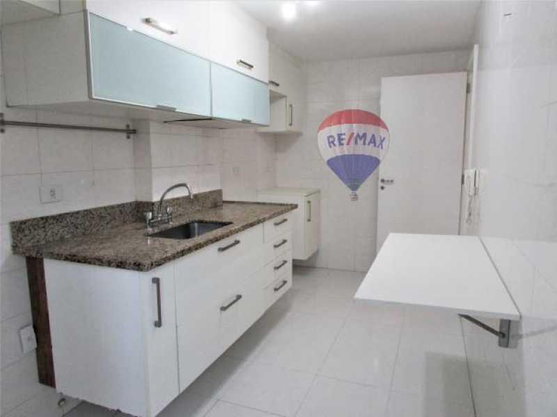 IMG_1608 - Apartamento à venda Rua Barão de Lucena,Rio de Janeiro,RJ - R$ 850.000 - RFAP20010 - 14