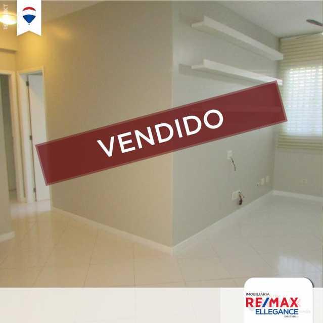 post-remax-551_3407_2020-07-25 - Apartamento à venda Rua Barão de Lucena,Rio de Janeiro,RJ - R$ 850.000 - RFAP20010 - 1