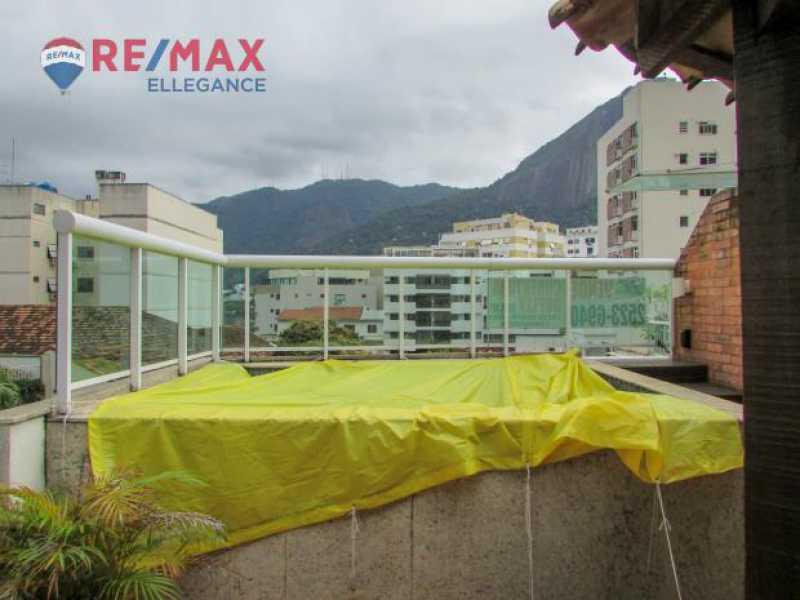 IMG_1891 - Cobertura à venda Rua Almeida Godinho,Rio de Janeiro,RJ - R$ 2.500.000 - RFCO20015 - 21
