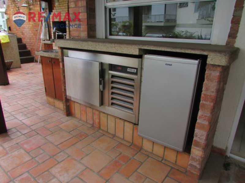 IMG_1895 - Cobertura à venda Rua Almeida Godinho,Rio de Janeiro,RJ - R$ 2.500.000 - RFCO20015 - 19