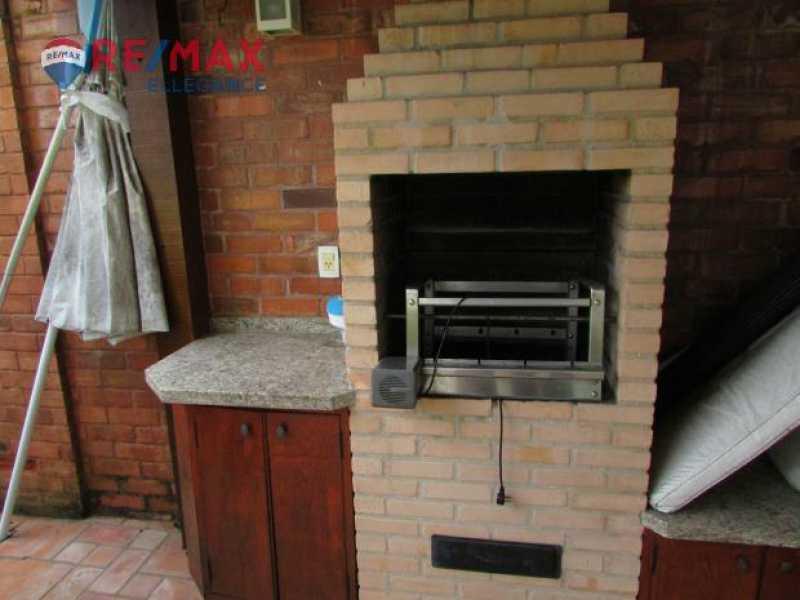 IMG_1907 - Cobertura à venda Rua Almeida Godinho,Rio de Janeiro,RJ - R$ 2.500.000 - RFCO20015 - 20