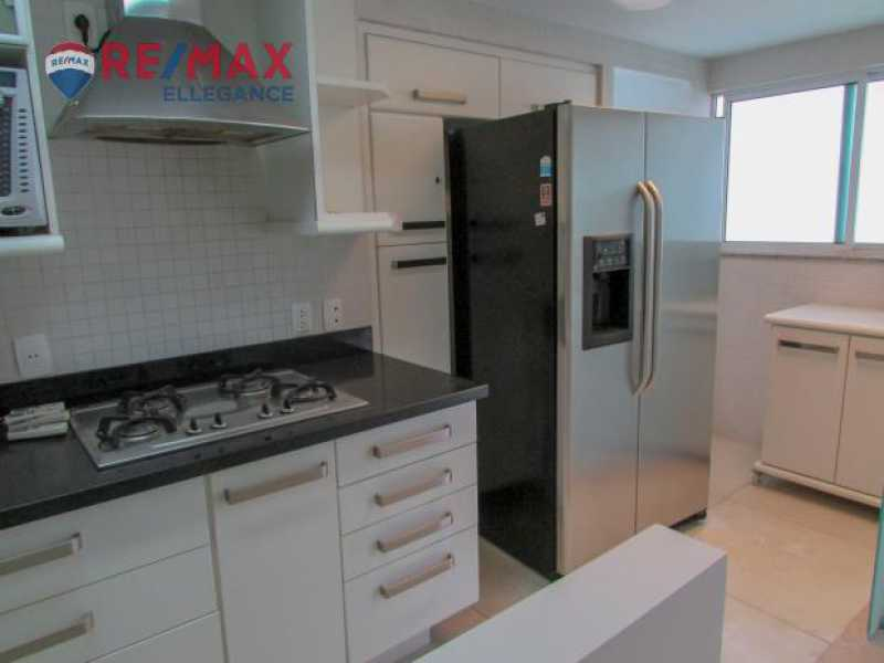 IMG_1916 - Cobertura à venda Rua Almeida Godinho,Rio de Janeiro,RJ - R$ 2.500.000 - RFCO20015 - 3