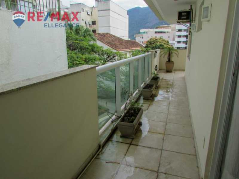 IMG_1920 - Cobertura à venda Rua Almeida Godinho,Rio de Janeiro,RJ - R$ 2.500.000 - RFCO20015 - 5