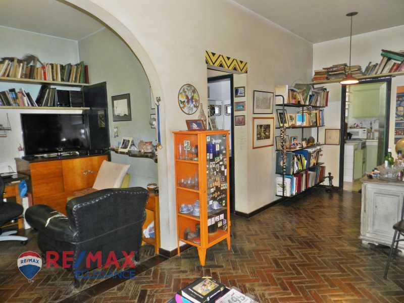 DSCN8848 - Apartamento à venda Rua General Tasso Fragoso,Rio de Janeiro,RJ - R$ 1.000.000 - RFAP20011 - 11