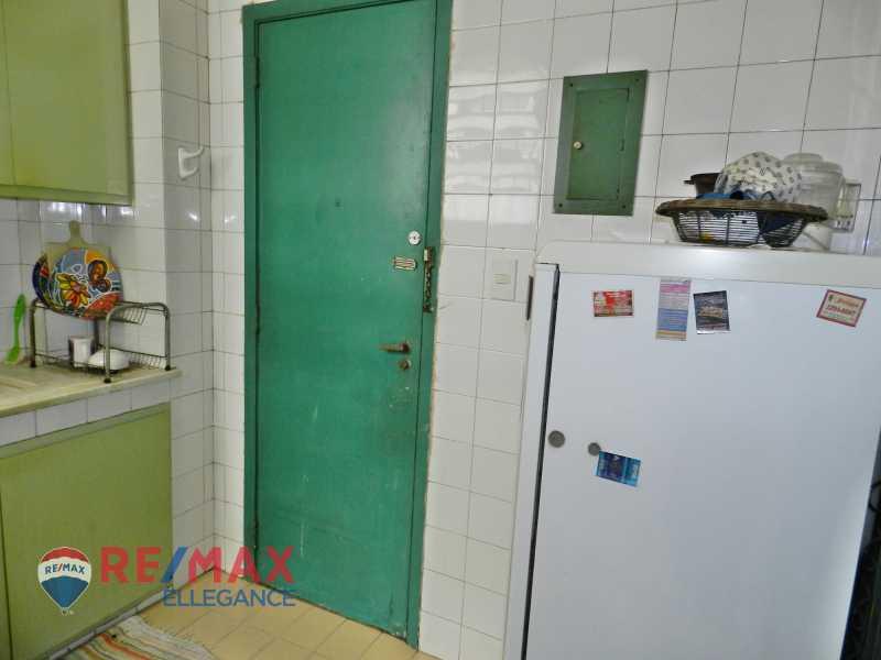 DSCN8880 - Apartamento à venda Rua General Tasso Fragoso,Rio de Janeiro,RJ - R$ 1.000.000 - RFAP20011 - 23