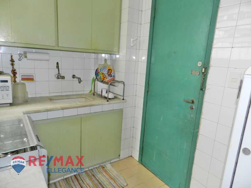 DSCN8882 - Apartamento à venda Rua General Tasso Fragoso,Rio de Janeiro,RJ - R$ 1.000.000 - RFAP20011 - 24